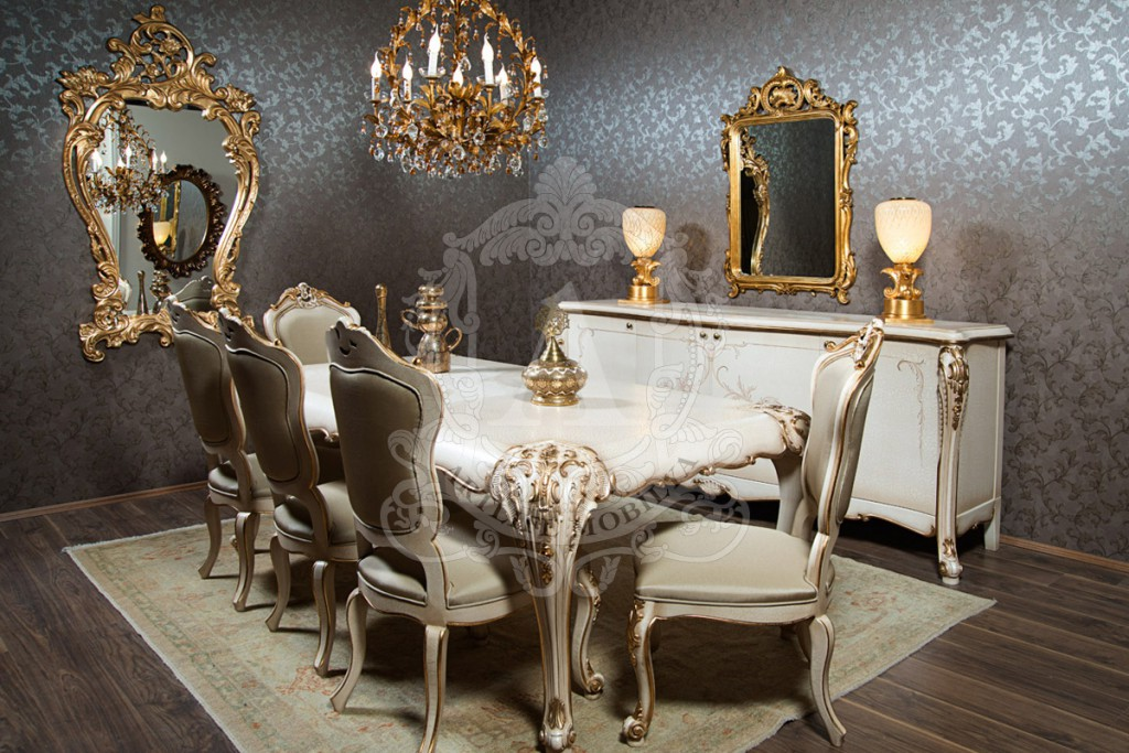 Sanel Dining Room