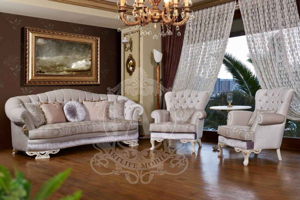 Sultan Living Room